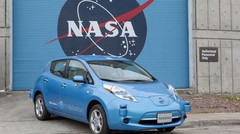 Voiture autonome : Nissan s'allie à la NASA