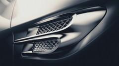 Bentley Bentayga 2016 : le SUV s'offre un nom et un son