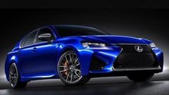 Lexus GS F: Pourra-t-elle lutter face aux Allemandes?