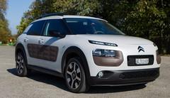Essai Citroën C4 Cactus : Une personnalité piquante !