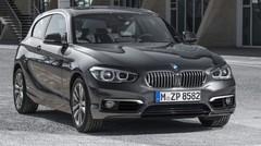 BMW Série 1 2015 : photos et vidéo du restylage