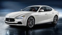 Maserati : + 136% en 2014 !