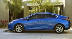 Chevrolet améliore sa Volt pour Detroit