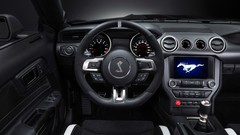 Shelby GT350R Mustang : l'échappée des circuits