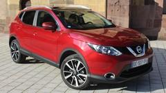 Essai Nissan Qashqai 1.2 DiG-T : Encenser l'essence a-t-il du sens ?