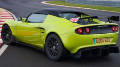 Lotus commercialise son Elise de route la plus radicale : la S Cup