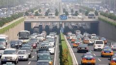 Résultats 2014 : la progression du marché automobile chinois divisée par deux