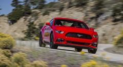 Ford Mustang 2015 : les prix français dévoilés !