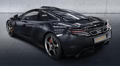 McLaren 650S Le Mans : en l'honneur des F1 GTR
