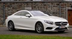 Essai Mercedes Classe S 500 Coupé 4MATIC : Omnipotence germanique