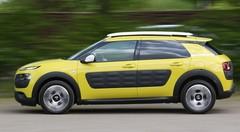 Essai Citroën C4 Cactus PureTech 110 Shine : Un vrai bonheur