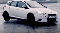 Ford Focus RS : elle arrive