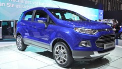 Ford revoit sa copie EcoSport : Ford revoit sa copie