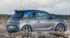Essai Opel Adam S : du punch à revendre !