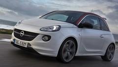Essai Opel Adam S (2015) : Encore trop sage ?