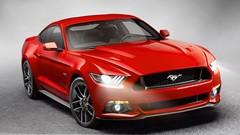 Ford Mustang : voiture gay européenne de l'année