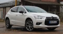 Essai Citroën DS4 BlueHDI 120 ch : à la traîne