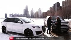 Emission Turbo : Road Trip US, C4 Cactus vs 2008, Enquête Autos Américaines