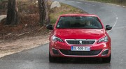 Essai Peugeot 308 GT 205 : Montée en gamme
