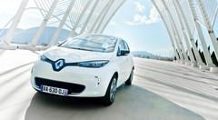 Renault Zoe et Nissan Leaf : une autonomie doublée pour 2017