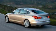 BMW : la Serie 5 GT aura une remplaçante
