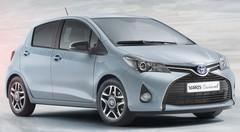 Toyota Yaris Cacharel : une série limitée à 530 exemplaires
