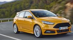 Essai Ford Focus ST : tout est bon chez elle
