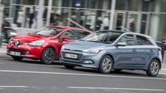 "Essai : la Hyundai i20 ""2015"" bouscule la Renault Clio !"
