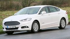 Essai Ford Mondeo 4 Hybrid : L'après Diesel