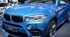 Le palmarès des 50 voitures les plus volées en 2014