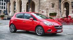 L'Opel Corsa Easytronic descend à 82 grammes de CO2/km