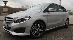 Essai Mercedes B160 CDI : du premium, vraiment ?