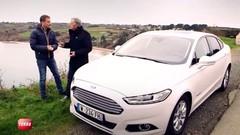Emission Turbo : Mondeo Hybride, Range Rover Evoque, X4, Juke Nismo RS