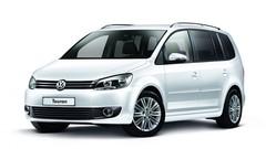 VW Touran et Sharan Match : séries spéciales familiales