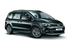 """Volkswagen relance la série """"Match"""" sur les Sharan et Touran"""