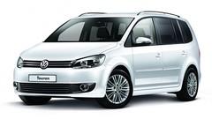 Série spéciale : Volkswagen Touran Match
