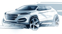 Hyundai renouvelle l'ix35 et le (re)baptise Tucson