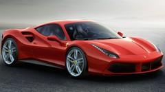 Ferrari 488 GTB 2015 : adieu 458, bonjour au turbo de 670 chevaux