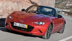 La Mazda MX-5 aura le droit à une version sportive