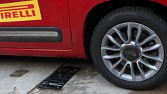 Seal Inside, le pneu increvable selon Pirelli