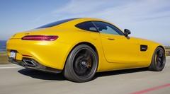 Essai Mercedes-AMG GT S : Le son et la manière
