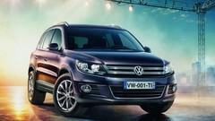 Volkswagen Tiguan Lounge : 3 140 € de cadeaux !