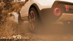 Kia Trail'ster : concept électrique 4x4