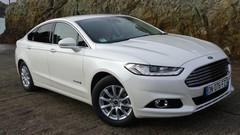 Essai Ford Mondeo Hybrid : multi-nationale