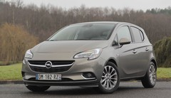 Essai Opel Corsa CDTi 95 : surprenante