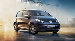 Volkswagen Up! Club