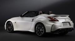 Nissan décapote la 370Z Nismo au Salon de Chicago