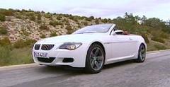 Essai BMW M6 cabriolet : M6… la voiture !