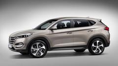 Hyundai Tucson 2015 : premières infos et photos officielles