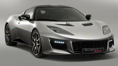 Lotus Evora 400 2015 : De la gueule et de la puissance